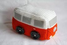 Knitting patterns / by Gill