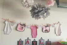 All my friends baby shower / by Grace Smith