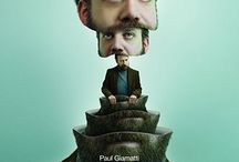 Movie Posters / by Elda Marroquin