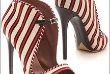 My Shoe Game / by Joy Jackson