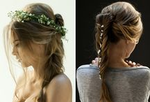 I <3 Hair / by Brianna Luth