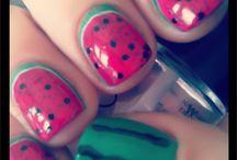 Nails / by Inma Muñoz