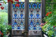 Garden Love / by Sandra Leichner