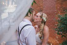 W101 Bohemian Sunrise Wedding Styled Shoot / Featured on Storyboard Wedding (http://storyboardwedding.com/bohemian-sunrise-wedding-neutral-palette-crepe-cake-rickshaw/) / by Shannon Royal