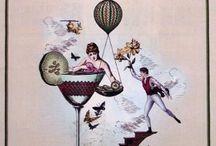 Vintage Adverts / by oldsmocksnewfrocks