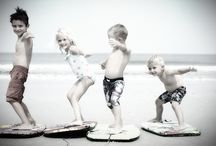 Groms / Born to be cool.  Future stars on The Search... / by Rip Curl