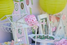 Birthday party ideas / Get inspired with these creative Birthday party ideas / by Spring Hollow Weddings & Special Events