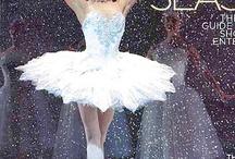 Ballet / by Judy Schwartz