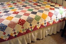 Quilts I love  / Quilts that I would love to make or own. / by Angela Jean Otte