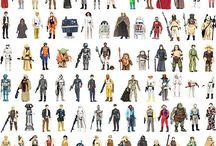 Star Wars / by Brian Honigman