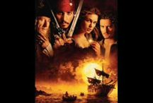 Pirates of the Caribbean,Pirates,Pirate Ships / by Regina Griffith
