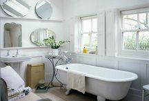 Bath Beauty  / by Lauren Koster