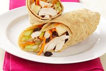 Recipes - Lunches / by Sue McDonald
