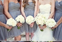 Bridesmaids / by Madge S