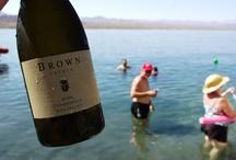 Chardonnay / by Brown Estate