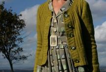 Knit Wit / Knitting inspiration / by Jen Topp