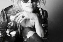 Models / by Barbara Marano
