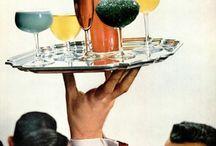 Cocktail bar / by Gemma Hogan