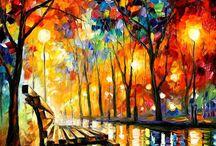 Amazing Art / by Lilian M. Alvarado Carrasco
