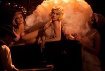 burlesque / by Rachel Hutchens