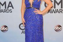 Miranda Lambert / by Abigail Ramirez
