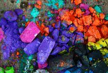 Color / by Julie Forrest