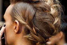 Wearable Hair / by Greta Ridley