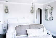HOME :: Main Bedroom / by Stacey Bellotti