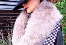 Thinking Furs / by SokoShop|London _ Anastasians