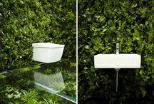 Bathroom / by Gustavo Wolff
