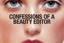 Beauty Books / by The Beauty Edge