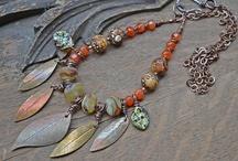 Jewelry / by Jennifer Tough