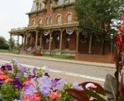 Ohio Historical Sites I Like / by Dana Mathews