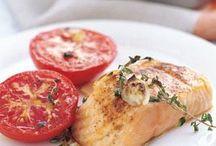Dinner / Easy meals / by Ashley St. Cyr