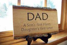 Fathers Day / by Andrea McDonald Arcovio