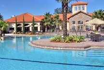 Stay in Kissimmee / by Experience Kissimmee, Florida