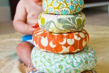 Baby Stuff / by Natalie McNee