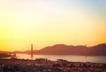 california dreamin / by Lindsay Baldwin
