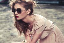 fashion / by Rachel Folmar