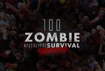 Zombie Apocalypse Survival / by Monica Bogliolo
