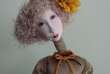 PaperClay / by MargaretsEmporium