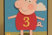Peppa Pig is Awesome. / by Antigone Rising