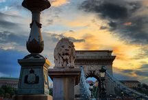 My Hungary / by Debbie Carter