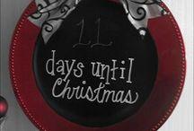 Christmas / by Kim Tegerdine