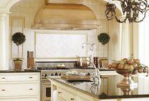 Kitchen & Bath / by Pam Clayton
