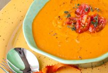 Food & Food & Food (OH MY) / by Caren \  Schmoozys.com