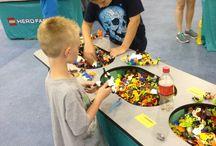 LEGO KidsFest Atlanta Georgia, June 2014 / by LEGO KidsFest