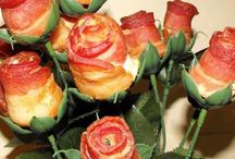 Creative food ideas / Creativity ~ The spice of life  / by Jean Montgomery