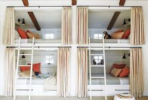 Vacation Home-Bedrooms / by Suzanne Shumaker