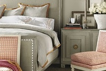 guest bedroom ideas / by Amy Sides